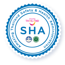 Amazing Thailand Safety and Health Administration Certification