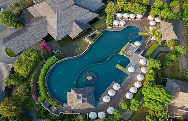 Hillside & Beachside Swimming Pool
