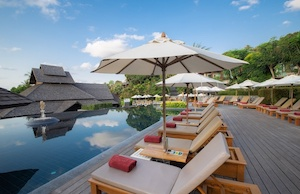 Nora Buri Resort & Spa