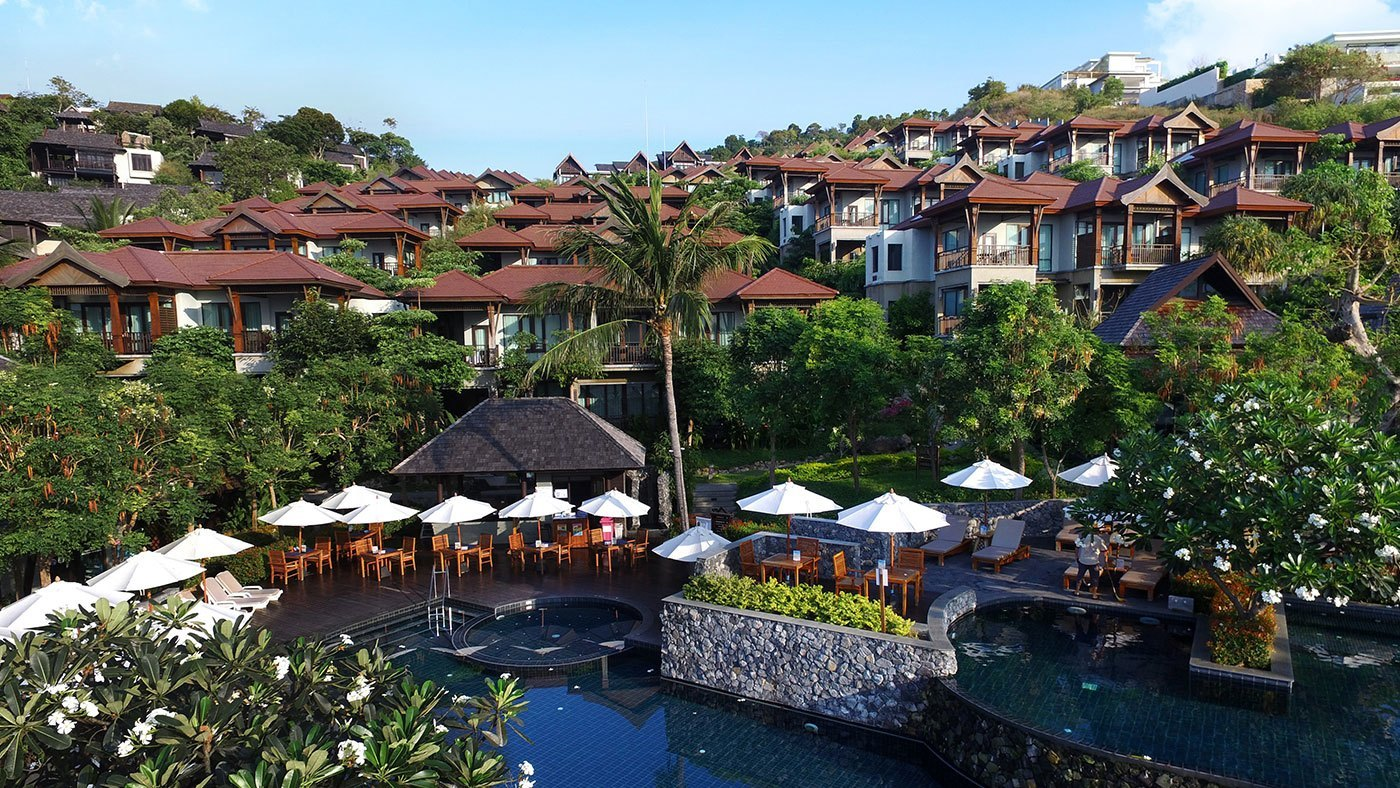 Nora Buri Samui Resort Spa Official Site 5 Star Beachfront Hotel Koh